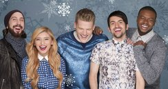 Pentatonix Interview: The PopBuzz Q&A - PopBuzz